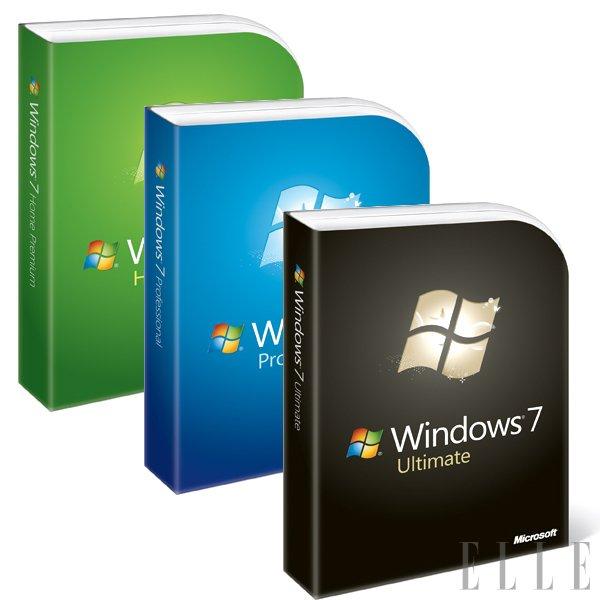 Windows 7, dobrodošel! - Foto: Fotografija promocijsko gradivo
