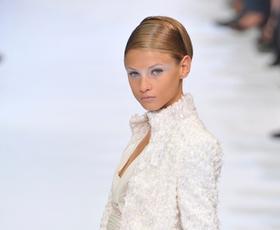 Elie Saab Haute Couture, jesen - zima 2009/10