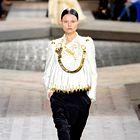 Givenchy Haute Couture, jesen - zima 2009/10 (foto: Fotografija Imaxtree)