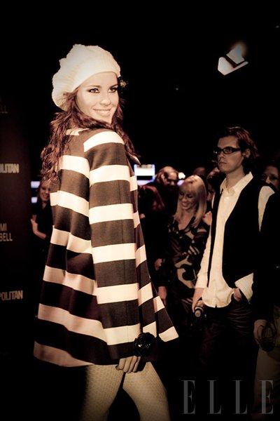 Fashion TV zabava zavladala nad mestom - Foto: Fotografija Žiga Intihar