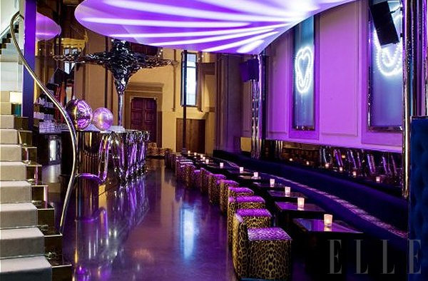 Cavalli odprl svoj klub v Dubaju - Foto: Fotografija www.cavalliclub.com