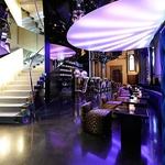 Cavalli odprl svoj klub v Dubaju (foto: Fotografija www.cavalliclub.com)