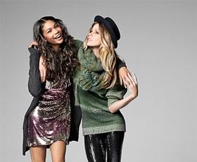 Reklamna kampanja: H&M 2009