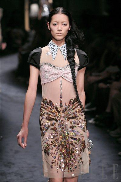 Victoria's Secret, Ungaro, Winter Kate, Mulberry - Foto: Fotografija promocijsko gradivo, Fotografija Imaxtree