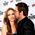Angelina in Brad