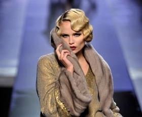 Jean Paul Gaultier Haute Couture, jesen - zima 2009/10