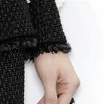 Chanel, jesen-zima 2009/2010 (foto: Fotografija Imaxtree)