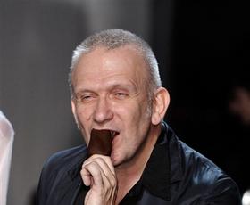 Jean Paul Gaultier v Cannesu kot filmski žirant?