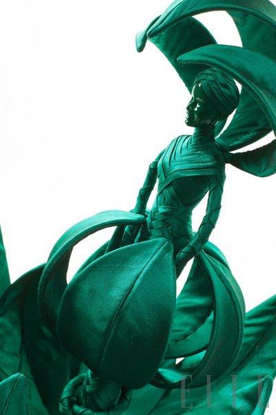 Odprtje razstave desertne kolekcije Alana Hranitelja - Foto: Fotografija promocijsko gradivo