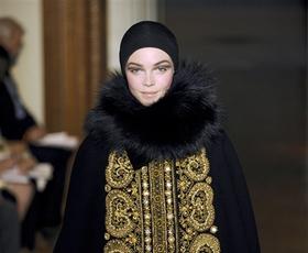 Christian Lacroix Haute Couture, jesen - zima 2009/10