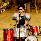 Modna demokracija Lily Allen