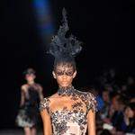 Valentino Haute Couture, jesen - zima 2009/10 (foto: Fotografija Imaxtree)