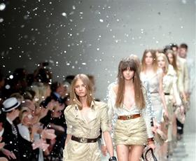 Britanske modne nagrade 2009