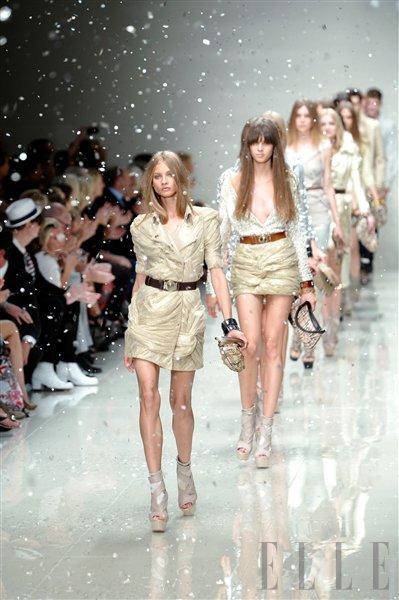 Britanske modne nagrade 2009 - Foto: Fotografija promocijsko gradivo, Fotografija Imaxtree