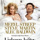 film Ljubezen, ločitev in nekaj vmes (It's Complicated) (foto: Fotografija Karantanija cinemas, promocijsko gradivo)