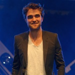 Robert Pattinson (foto: Fotografija Burberry)