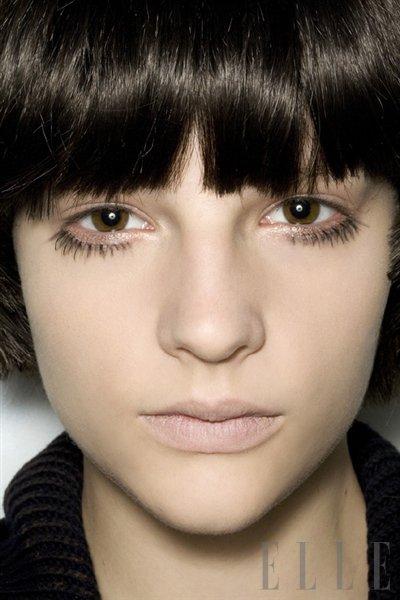 Koža pozimi: razpokane ustnice - Foto: Fotografija promocijsko gradivo, Fotografija Imaxtree
