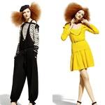 Sonia Rykiel za H&M (foto: Fotografija H&M (www.nitrolicious.com))