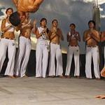 Plesno bojevanje (foto: 2009-2005. All Rights Reserved. PortalCapoeira.com.)