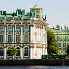 Potovanje: St. Peterburg