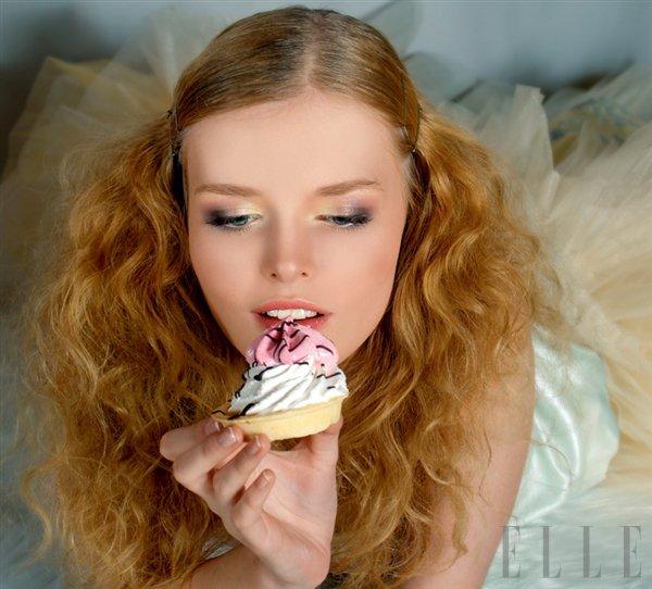 Hrana, ki dviguje moralo - Foto: Fotografija Shutterstock