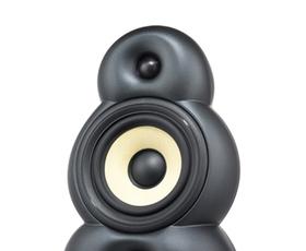 Nova generacija zvočnikov