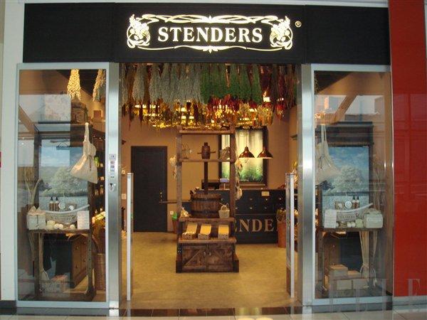Stenders - kozmetika za romantične - Foto: Fotografija promocijsko gradivo
