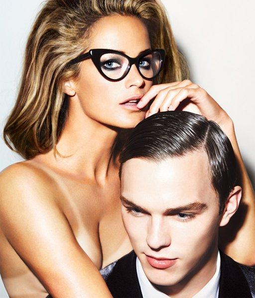 Rezultat iskanja slik za ženska z očali
