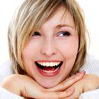 Smejanje je prijetna telovadba