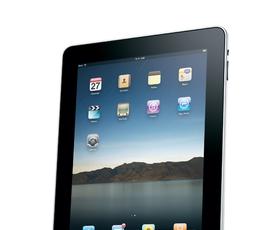 Apple iPad, večnamenski junak