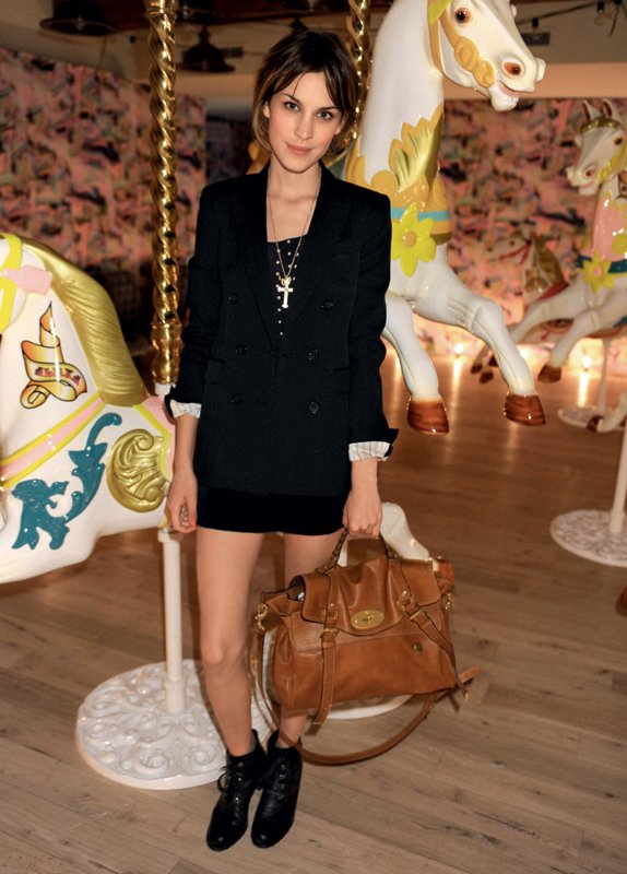 Najbolje oblečene 2010 - Foto: Fotografija Arhiv Elle