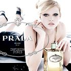 Lara Stone, novi obraz Prade