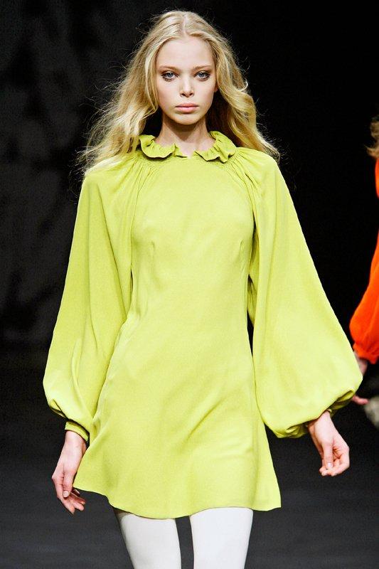 Vabilo na Zel(en)o modno revijo - Foto: Fotografija Imaxtree