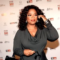 Oprah Winfrey (foto: Fotografija arhiv Govori.se)