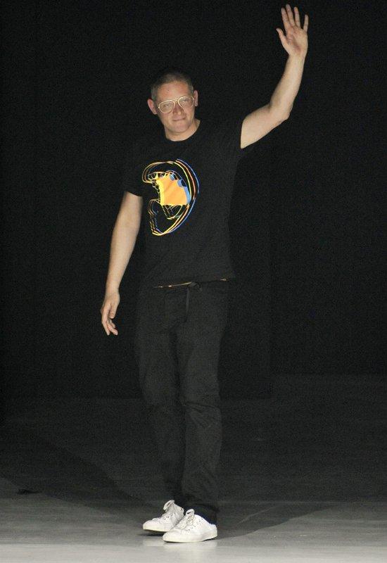 Giles Deacon za Ungaro? - Foto: Fotografija Ungaro.com, Fotografija Imaxtree