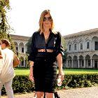 Taylor Tomasi, urednica modnih dodatkov v ameriškem Teen Vogue (foto: Fotografija promocijsko gradivo)