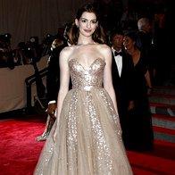 Anne Hathaway (foto: Fotografija Elle)