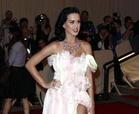 Blesteča Katy Perry