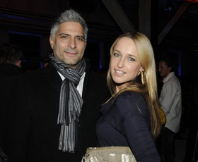 Tina in Sebastijan Cavazza