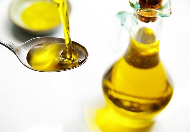Domača nega z olivnim oljem - Foto: Fotografija Shutterstock