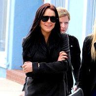 Lindsay Lohan (foto: Fotografija arhiv Govori.se)