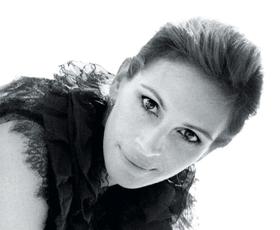 Julia Roberts, lepotna ambasadorka Lancôme