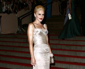 Gwen Stefani, večna ljubiteljica ličil