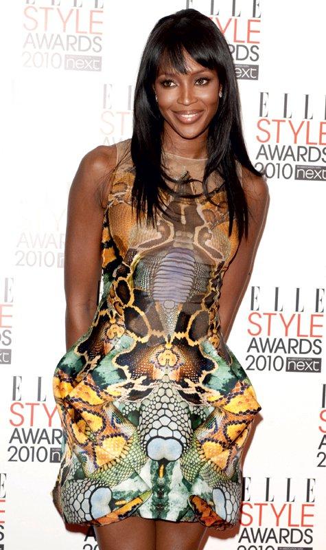 Nagrade Elle za stil 2010 - Foto: Fotografije Reddot