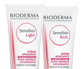 Bioderma Sensibio, za občutljivčke