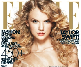 Taylor Swift, zakulisje snemanja naslovnice