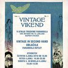 Otvoritev Vintage Vikenda