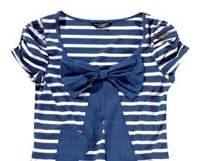 Umetnost nakupovanja: Počitniški outfit