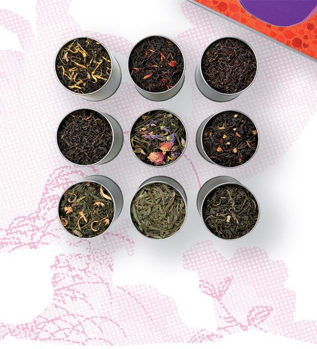 Čaji z značajem - Foto: Fotografija promocijsko gradivo
