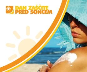Zaščitimo otroke pred soncem